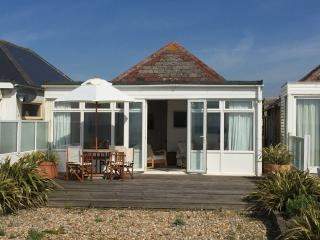 Pevensey Beach Retreat