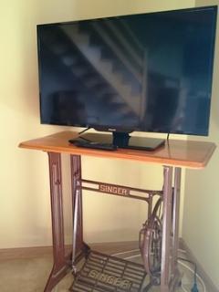 'Zinger' TV