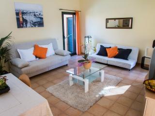 Villa Girasol, Corralejo