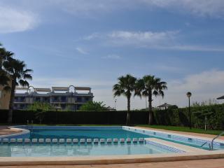 Amplio apartamento para 6 personas, playa familiar, Xeraco