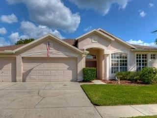 Furnished Executive Home Near Tampa, Lutz