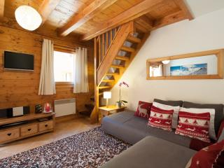 Apartment Glacon - Sainte Foy - Sleeps 5