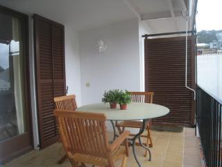 Apartamento con salida directa a la playa, Llafranc