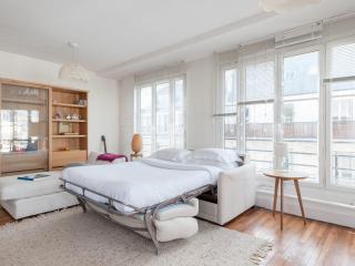 onefinestay - Rue Drouot apartment, Paris