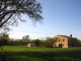 Can Jep Llarg Casa Rural
