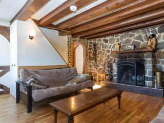 Mont Tremblant 8 person chalet cottage