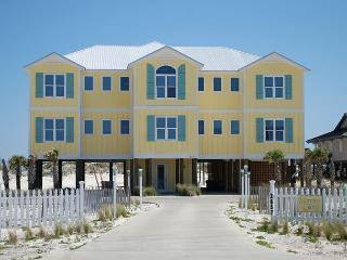 Morning Glory Beachfront 12 Bd 12.5 Ba, Priv Pool, Elevator, HandicAccess, Gulf Shores