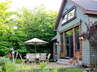 Lodge At Beech Hill-Perfect Getaway - Walk To Town, Lake Placid