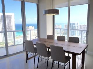 Luxury beach condo, Hallandale Beach