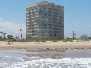 507 CORNER UNIT GULF AND BAY BALCONIES, South Padre Island