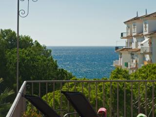 PENTHOUSE, BEACHFRONT, SEA & MOUNTAIN VIEW, FABULOUS, FREE WIFI & FREE PARKING