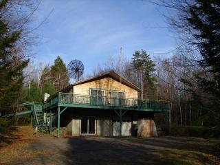 Mountain Top Home Rental, Tannersville