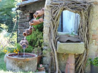 Casa Mirella, Vignone