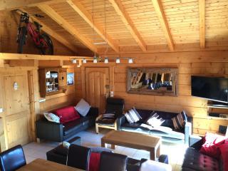 Catered Ski Chalet - Alpe d'Huez - 14 personnes, L'Alpe-d'Huez
