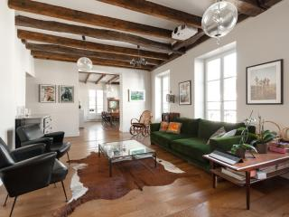 onefinestay - Rue Jean-Pierre Timbaud private home, Paris