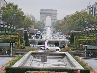 Cosy Flat- 5' Paris & Champs Elysees