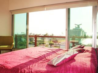Amazing Deck12 Ocean View Condominium 407, Puerto Vallarta