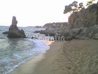 Apartamento para 2-5 personas con vistas al mar, Sant Antoni de Calonge