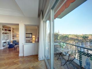 Apartamento Prado de San Sebastian, Sevilla