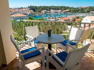 Apartments Grga, Island of Rab, Banjol