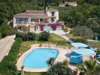 La Rose des Vents Long term villa rental possible, Grimaud
