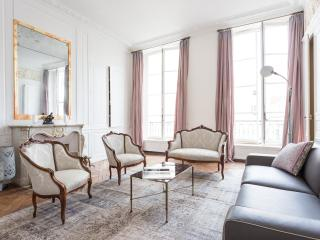 onefinestay - Rue Pavée private home, Paris