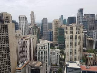 U3510 1BR Condotel unit in Jazz Residences Makati