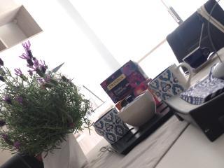 Stylish holiday home Bernalda