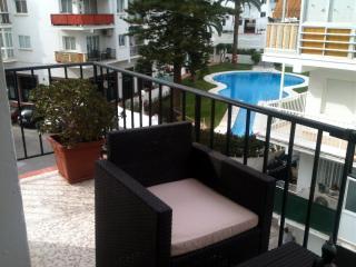 Apartamento Almeria