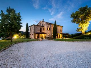 Villa La Fornacetta, San Ginesio