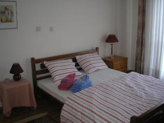 Cosy & central flat with great view, Thessaloniki