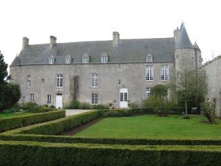 Chambre d'hôtes pour deux personnes, Vierville-sur-Mer