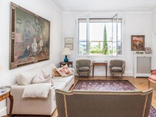 onefinestay - Rue Raynouard private home, París