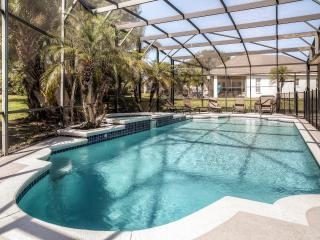 NEW! 7BR Kissimmee Home w/Pool, Minutes to Disney!