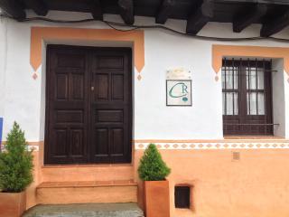 Valle del Jerte, casa Grande