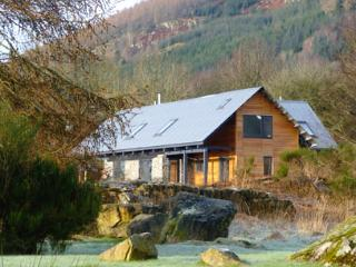 The Steading B&B, Aberfeldy