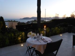 B&B Suite de luxe Piscine jardin, Cannes