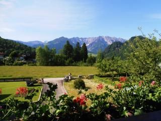 Gepflegtes Haus mit Wellness und Bergpanoramablick, Walchsee