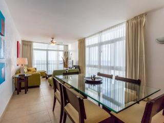 Casa Junior (302) - High Floor, Great Ocean Views, Newly Furnished, Cozumel