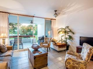 Casa Por El Mar (7170) - Newly Furnished, Large Terrace, Great Beach, Cozumel