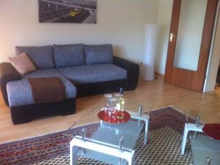 Vacation Apartment in Koblenz-Wallersheim - 990 sqft, spacious room, well-furnished (# 9107), Coblença