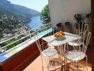 Olivia - Great Views and Local Amenities, Positano
