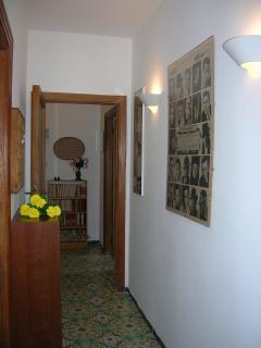 Hallway - Corridoio