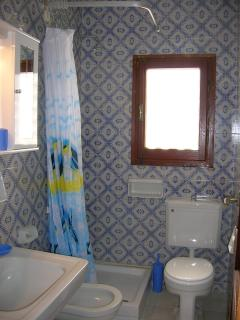 First Bath Bathroom - Primo Bagno