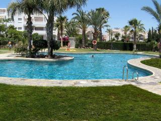 Vera Playa - Apartamento La Aldea de Puerto Rey 2D