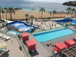 Apartamento primera linea Playa Magaluf