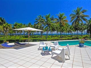Villa Talanquera, ocean view, sleeps 11
