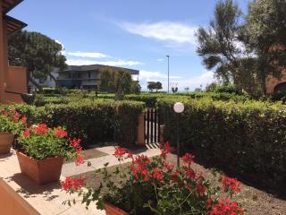 Casa/Villa a 20 mt da spiaggia/mare, Castiglione Della Pescaia