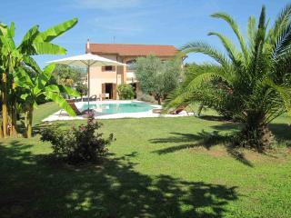 Villa Almadies 40 min from St Peter, Anguillara Sabazia