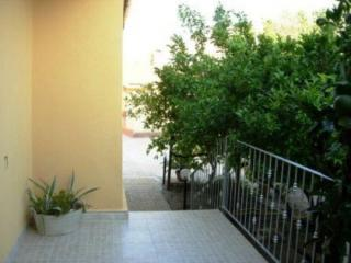 Incantevole appartamento con veranda